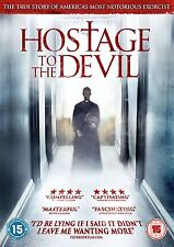 HOSTAGE TO THE DEVIL - DVD Documentario in Inglese NEW .cp