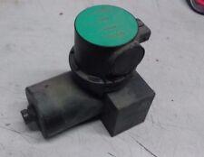 VW Golf 2 II ZV Pumpe Zentralverriegelung 443862257A