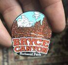 Bryce Canyon National Park Hiking Staff Stick Medallion NEW