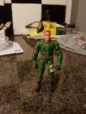 G.I. Joe Figura de acción de fuerza Personalizado Ripcord