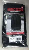 """30 inch Kettle Grill Cover 30""""x25"""" PVC Free"""