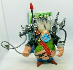 "Spawn Series 4 Clown II 6"" Figure Complete Mcfarlane 10133 1996"