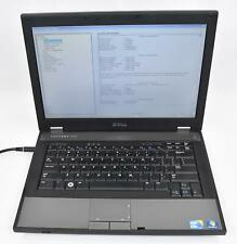 Dell Latitude E5410 Laptop Notebook Core i3-M350 2.27GHz 8GB 320GB DVDRW No OS