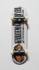 City Star Tech deck, 96mm Fingerboard, City Star skateboard