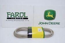 Véritable JOHN DEERE transmission disque M126009 Ceinture LT155 LT166