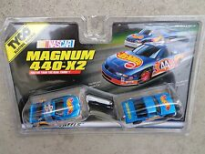 MATT / TYCO  Hot Wheels Stock Car #44 Hot Wheels Pick-Up Twin Pack  NEW Ho Cars