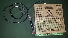 Applied Kilovolts Part# HP15R-319 Micromass Power Supply Spectrometer Waters LC