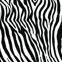 Iron on vinyl Zebra,Leopard or Camo Fusible to Fabric,Paper or Wood