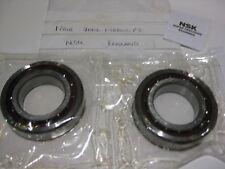 7006CTRDULP3 NSK Super Precision Bearings (1 PAIR)