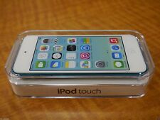 "Apple iPod Touch 5th Generation 32GB Blue Color Wifi MP3 ""SEALED"""