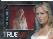 True Blood Premiere 3D Shadowbox Chase Card Sookie Stackhouse