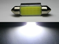 39 mm white color Error Free LED Bulb License Plate Light , dome light