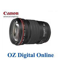Canon EF 135mm f/2.0L USM F2.0 L Lens + 1 Year Au Wty