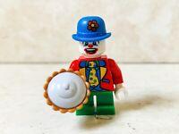 LEGO col073 SMALL CLOWN Pagliaccio collectible minifigure minifig series 5 2011