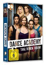 Dance Academy - Complete Series/Season 1 (2010) * Region 2 (UK) DVD * New