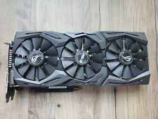 Asus  Strix NVIDIA GeForce GTX 1070 8GB Graphics Card