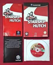 Starsky & Hutch - NINTENDO - GAMECUBE - USADO - MUY BUEN ESTADO