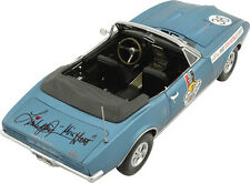 Lane Collectibles 1:18 1967 Pontiac Firebird Convertible- Hurst Armed Forces