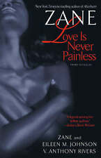 Love Is Never Painless: Three Novellas-ExLibrary
