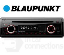 Autorradios estéreos Blaupunkt para reproductor CD