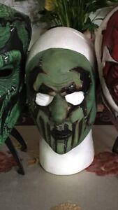 Authentic Mushroomhead Bride Mask