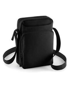 Across body bag Black