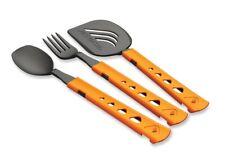 Jetboil Jetset Utensil Set (Orange)