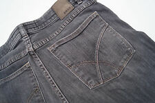 BRAX Cooper Herren Comfort Hose stretch Jeans 32/34 Gr.94 W32 L34 dunkelgrau #95