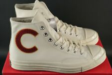 CONVERSE CHUCK TAYLOR ALL-STAR 70s HI LETTERMAN PACK TRAINERS SIZE UK 11.5 EU 46