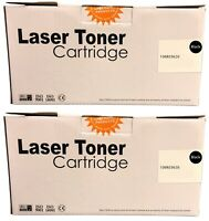 Compatible 106R03620 Black Twin Toner Cartridges for Xerox WorkCentre 3335DNi