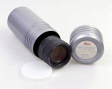 Leica vario ELMARON p 110-200mm 1:3 .5 37027 projecteur objectivement pour pradovit