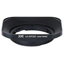 Camera Lens Hood for Fujinon Photo Lens XF35mm F2 R WR XF23mm F2 R WR / Black