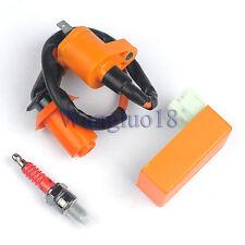 For HONDA ATC XR TRX 50cc 70cc 125cc 250cc 300cc Racing CDI Ignition Coil Plug