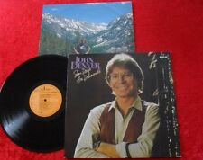 John Denver LP Some days are diamonds TOP!!