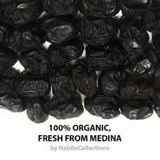 Ajwa Dates From Madina Saudia Fresh, Soft, Best Quality Khajoor – 100% ORGANIC