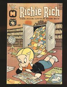 Richie Rich # 14 VG/Fine Cond.