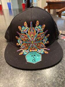 Jerry Garcia Grassroots hat