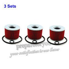 Filtre à huile pour honda CB350 CB400F CB500 CB650 CB750 CB900 GL1000 CBX1000 GL1200