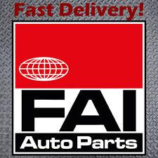 FAI STD Main bearing set fits Jaguar TDV6 AJD30 306DT Xf X250