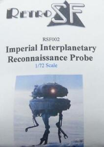 RetrokiT - 1/72 Imperial Interplanetary Reconnaissance Probe (Star Wars)