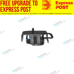 MK Engine Mount 1998 For Holden Frontera UT 2.0L X20SE AT & MT Front Right Hand