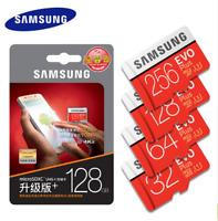 Samsung 32GB Micro SD Card SDHC EVO+ 95MB/s UHS-I Class 10 TF Memory Card HD 4K