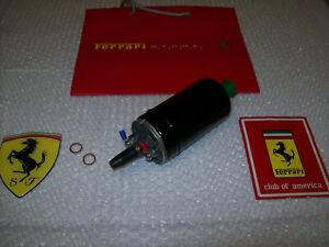 FERRARI 208 308 328 GTB GTS 412 512 BB Bosch Fuel Pump Oem Part.