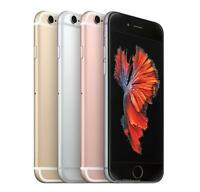 New Sealed Apple iPhone 6S A1688 16/64/128GB Unlocked GSM CDMA Smartphone