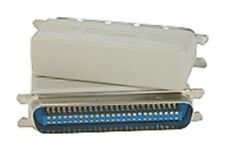 Centronics 50pin/wire Male Terminator SCSI1/2 Card/Driver/HD/Scanner/PC $SHdisc