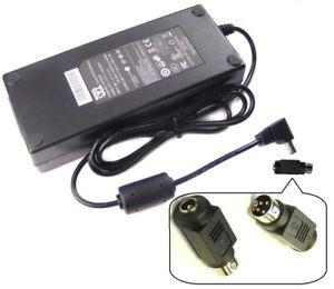 24V 5A (120W) AC Adapter for 24V Version DMTECH Model LAD10PFKE3 TVs