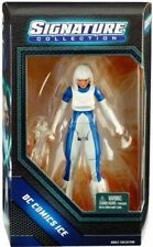 DC Club Infinite Earths Signature Collection Ice Action Figure