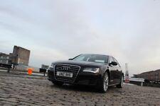 2011 AUDI A8 3.0 TDI QUATTRO SE EXECUTIVE FULLY LOADED LUXURY CAR