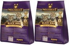 Wolfsblut Black Bird Puppy 2 X 15 Kg