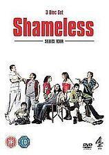 Shameless: Series 4 [DVD], Excellent DVD, Luke Tittensor, Rebecca Ryan, Maggie O